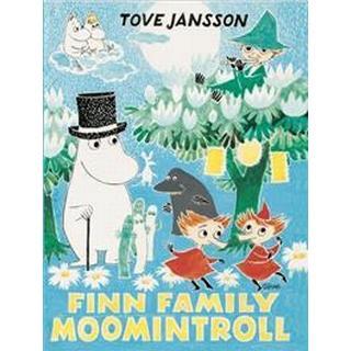 Finn Family Moomintroll (Moomins Collectors' Editions)