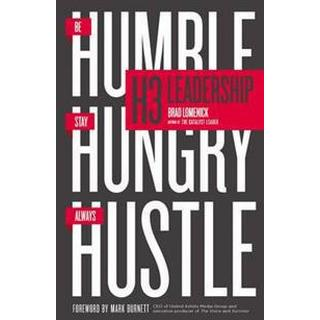 H3 Leadership: Be Humble. Stay Hungry. Always Hustle., Hæfte