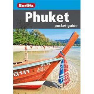 Berlitz: Phuket Pocket Guide, Hæfte