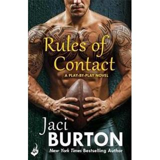Rules of Contact: Play-by-Play Book 12, Storpocket