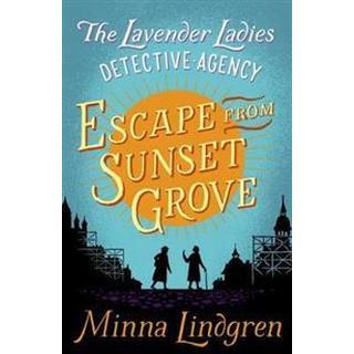 Escape from Sunset Grove, Paperback