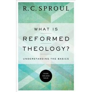 What Is Reformed Theology?: Understanding the Basics, Hæfte