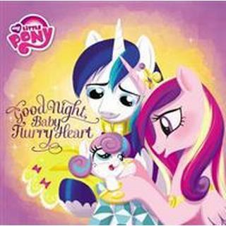 My Little Pony: Good Night, Baby Flurry Heart, Hardback
