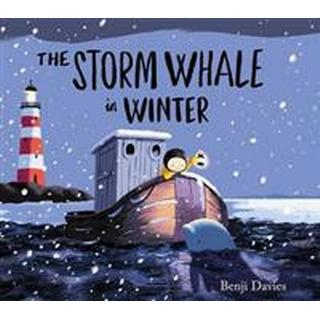Storm Whale in Winter, Hæfte