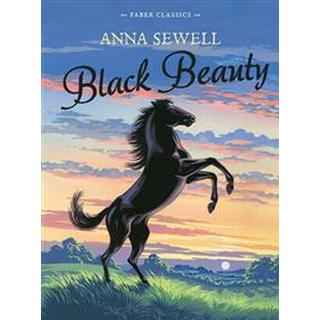 Black Beauty, Hæfte