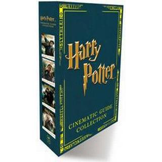Cinematic Guide Boxed Set, Hardback