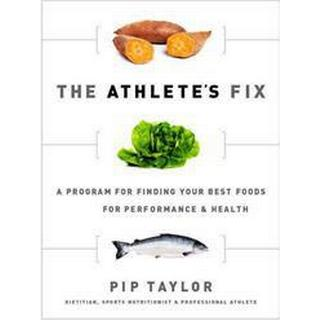 athletes fix a program for finding your best foods for performance and heal