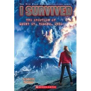 I Survived the Eruption of Mount St. Helens, 1980, Hæfte