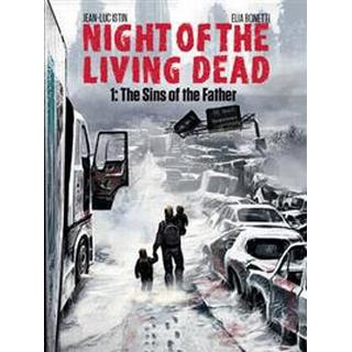Night of the Living Dead Graphic Novel Volume 1: The Sins of the Father, Hardback