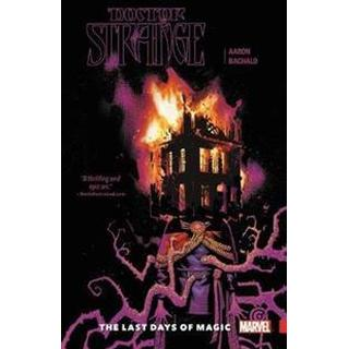 Doctor Strange 2, Paperback