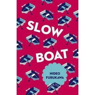 Slow Boat, Paperback