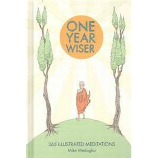 One Year Wiser: 365 Illustrated Meditations