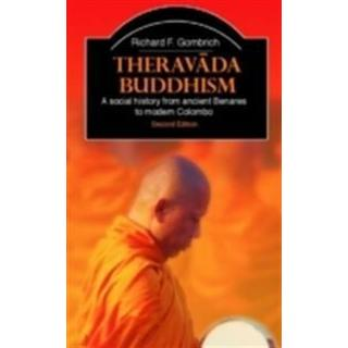 Theravada Buddhism: A Social History from Ancient Benares to Modern Colombo, Hæfte