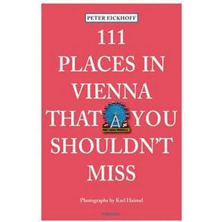 111 Places in Vienna That You Shouldn't Miss, Hæfte