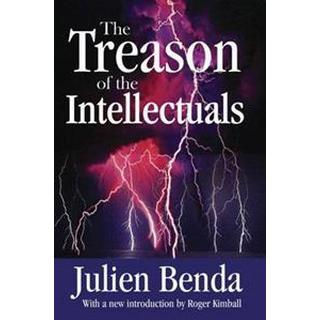 The Treason of the Intellectuals, Paperback