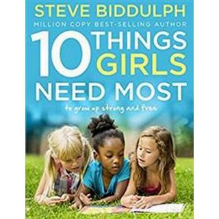 10 Things Girls Need Most, Hæfte