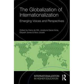 The Globalization of Internationalization, Paperback