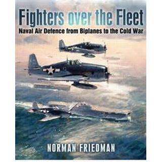Fighters Over the Fleet, Hardback