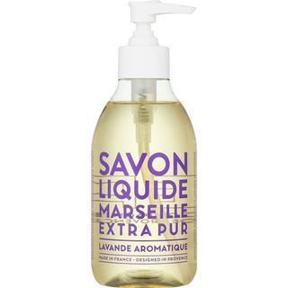 Compagnie de Provence Savon De Marseille Extra Pur Liquid Soap Aromatic Lavender 500ml