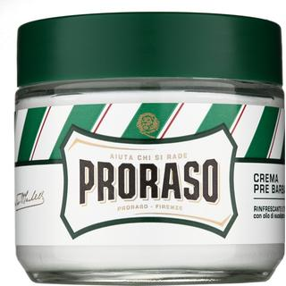 Proraso Green Pre-Shaving Cream 300ml
