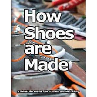 How Shoes Are Made, Hæfte