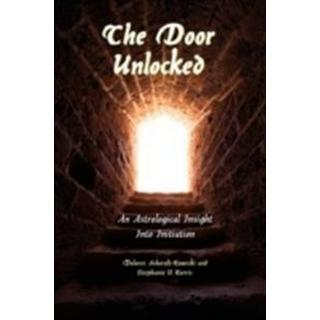 The Door Unlocked - An Astrological Insight Into Initiation, Hæfte