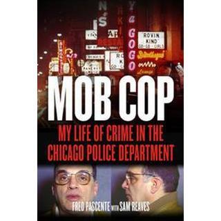 Mob Cop, Paperback