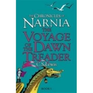 Voyage of the Dawn Treader, Hæfte