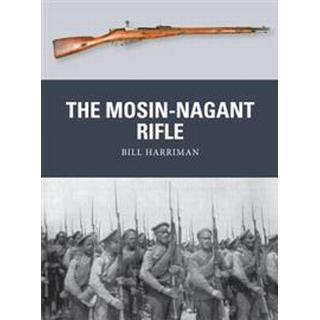 The Mosin-Nagant Rifle, Hæfte