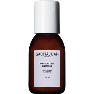 Sachajuan Moisturizing Shampoo 100ml