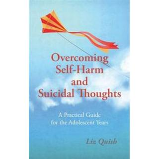 Overcoming Self-Harm and Suicidal Thoughts, Hæfte