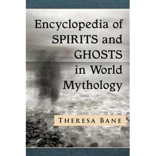 Encyclopedia of Spirits and Ghosts in World Mythology, Hæfte