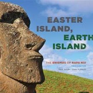 Easter Island, Earth Island, Hardback