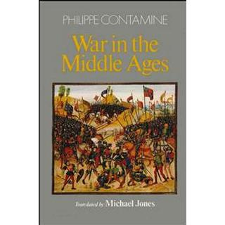 War in the Middle Ages, Hæfte