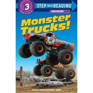 Monster Trucks!, Hæfte