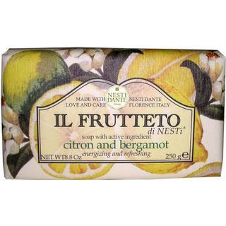 Nesti Dante IL Frutteto Citrus & Bergamot Soap 250g
