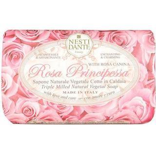 Nesti Dante Rosa Principessa Soap 150g