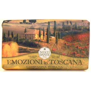Nesti Dante Emozioni in Toscana The Golden Countryside Soap 250g