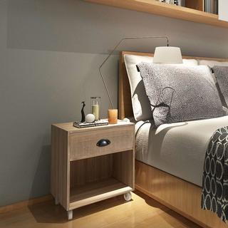 vidaXL 243161 Bedside Tables