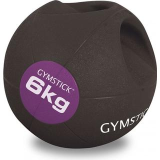 Gymstick Medicine Ball with Handle 6kg