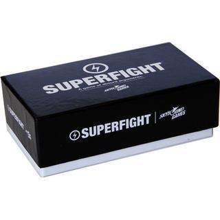 Enigma Superfight