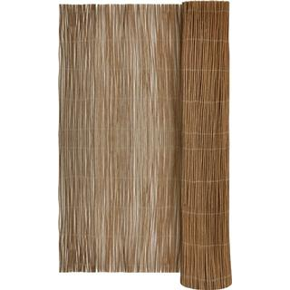 vidaXL Willow Fence 500x100cm