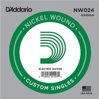 D'Addario NW024
