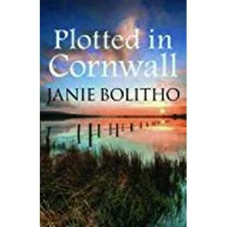 Plotted in Cornwall (The Cornish Mysteries)