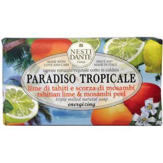 Nesti Dante Paradiso Tropicale Tahitian Lime & Mosambi Soap 250g