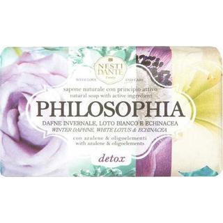 Nesti Dante Philosophia Detox Soap 250g