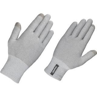 Gripgrab Merino Liner Gloves Unisex - Grey