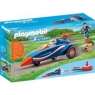 Playmobil Stomp Racer 9375
