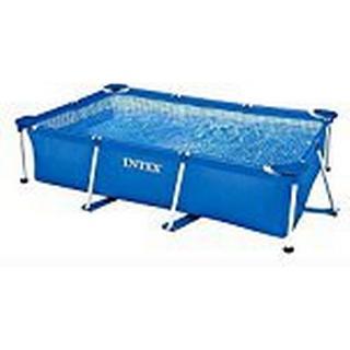 Intex Rectangular Frame Pool 220x150cm