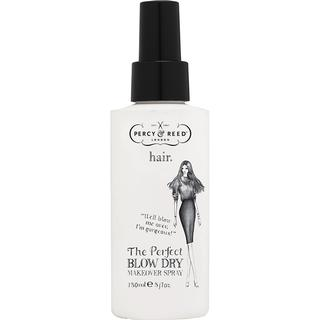 Percy & Reed The Perfect Blow Dry Makeover Spray 150ml